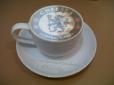 Chelsea coffe alf design