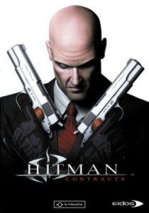 Hitman 3 contracts