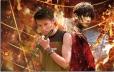 Alfian n kenshin :D